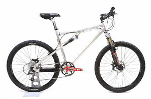 Titus Racer-x Mountain Bike M / 18
