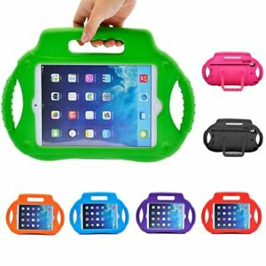 Kids Tablet Cover Shockproof Stand Case For Ipad Mini 1 2 3 4 Accessories