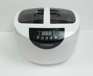 Floureon Digital Ultrasonic Cleaner Vgt - 6250 2.5l Capacity Ultra Sonic Jewelry