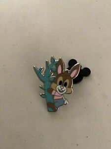 New 2020 Disney Park Pals Mystery Pin Brer Rabbit From Splash Mountain