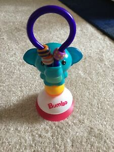 Bumbo Seat Tray Toy
