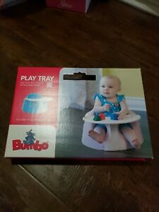 Bumbo Play Tray New For The Bumbo