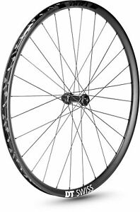 Dt Swiss Xrc 1200 Exp Carbon Rim Boost Axle Bicycle Cycle Bike Front Wheel Black