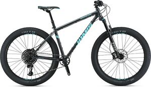Jamis Dragonslayer S1 Mountain Mtb Mid Fat 17