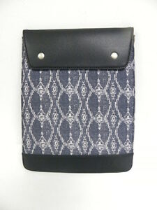 Roxy Diamond Sweater Multi-color 8.9 Tablet Sleeve Pouch Accessories