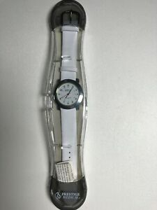 Prestige Medical Wrist Watch Military Time Water Resistant Nip Needs Battery
