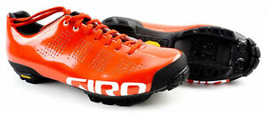 Giro Empire Womens Vr90 Mtb Carbon Shoes Clipless 10 Us Eur 42 Limited Red Ec90