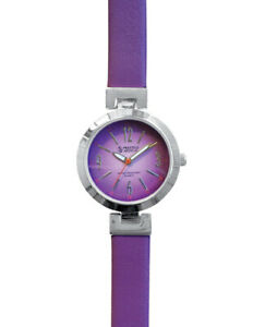 Prestige Medical High-fashion Leather Watch