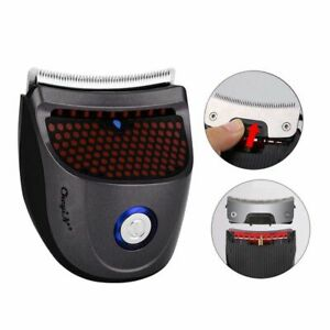 Cordless Rechargeable Self-haircut Kit Wide Cutter Shaving Machine Hair Trimmers