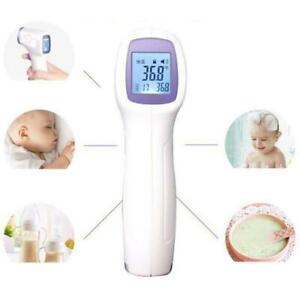 Fda Ce Hand Held Non Contact Infrared Thermometer Freebies With Order