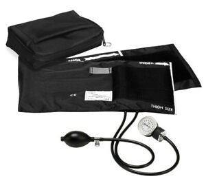Premium X-large Adult Aneroid Sphygmomanometer ( 4 Colors To Choose From!)