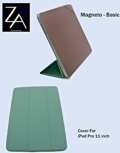 Zest Accessories - Magneto - Cover/case For Various Ipad (tablet) Models