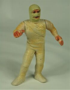 Imperial Toys The Mummy 1986 Universal Monsters Figure!