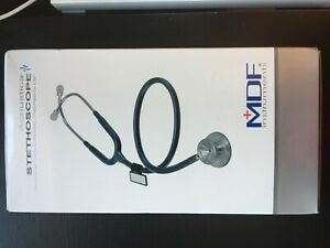 New In Open Box Mdf Acoustica Stethoscope Mdf747xp