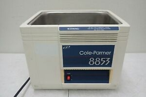 Cole-parmer 8853-00 Ultrasonic Cleaner