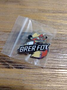 Fantasyland Football Wdw Wonders Br'er Brer Fox Splash Mountain Disney Pin