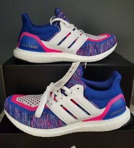 New Authentic Adidas Ultra Boost Multicolor Shoes  Men's Us 12