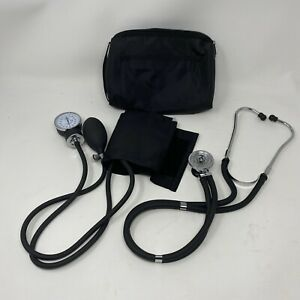 Medical Sphygmomanometer Artery Certified Blood Pressure Cuff With Stethoscope