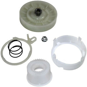 Hqrp Cam Clutch Kit For Whirlpool Washer Drive Pulley, W10315818 / W10721967