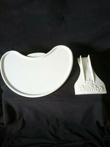 Bumbo Baby  Floor Seat Play/feeding Tray Only-great Condition
