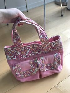 Authentic Emilio Pucci Bag, Diaper/beach Bag