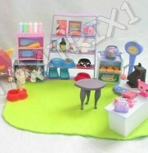 Littlest Pet Shop Lot 15 Random Supplies Boarding Accessories Buy3 Get 1 Free