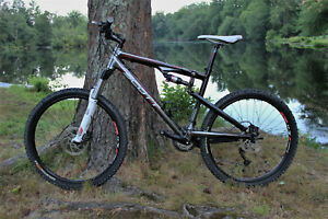 Scott Spark 60 Xc Mountain Bike L Large 19