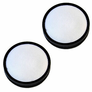 2x Hqrp Washable Filters For Hoover Uh70931pc Windtunnel 3 Pro Pet Bagless