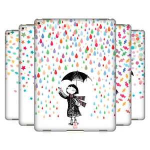 Head Case Designs Shower Of Colours Hard Back Case For Apple Ipad