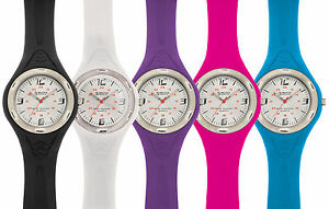 Prestige Medical Nurse Sportmate Scrub Watch - 4 Color Options!