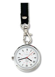 Prestige Medical Nurse Lanyard Watch 24 Hour