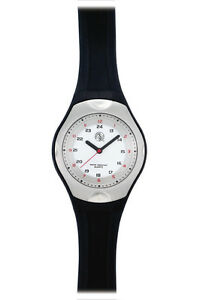 Clearance! > Prestige Medical Nurse Cyber Gel Scrub Watch Black
