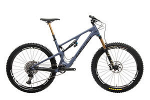 2019 Santa Cruz 5010 Cc X01 Mountain Bike Large 27.5