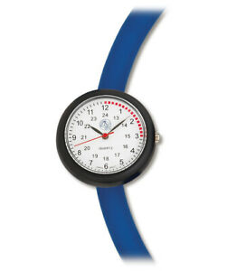 Prestige Medical Analog Stethoscope Nurse Watch