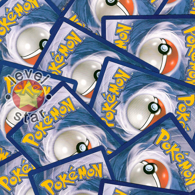 50 pokemon cards rare shiny shineys with ex or level x 16 34 1 of