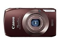CANON ELPH 500HS SX230HS IXUS200IS SX210IS SD4500is IXUS300HS used condition