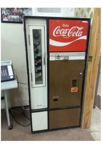 how to get a free soda from a coke machine