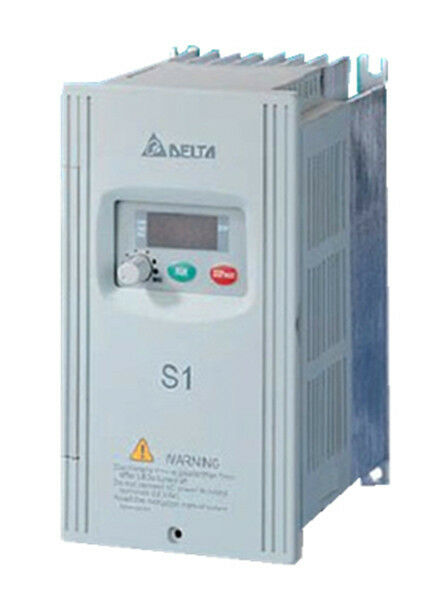 Delta Variable Frequency Ac Motor Drive Inverter Vfd002s21a A Vfd S 1 Phase New Picclick