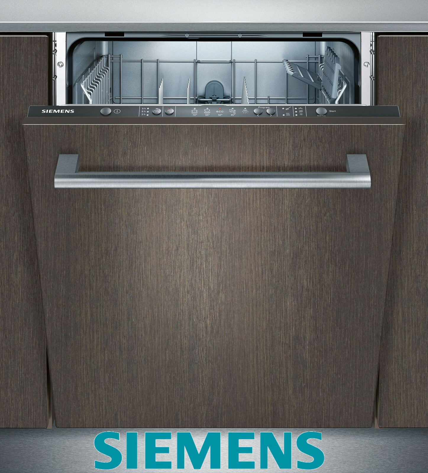 sp lmaschine 60cm siemens einbau geschirrsp ler vollintegrierbar neu a aquastop eur 425 00. Black Bedroom Furniture Sets. Home Design Ideas
