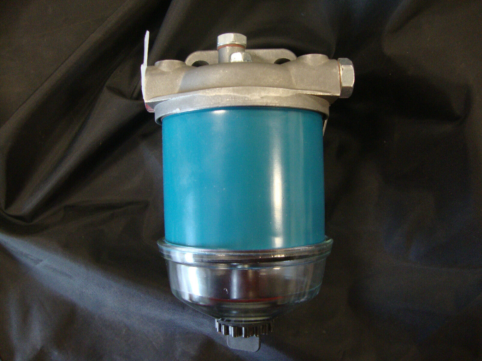 Ford 3000 Tractor Fuel System : New ford tractor fuel filter assembly