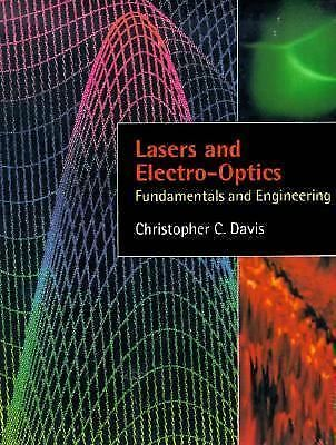 Davis lasers and electro optics solutions