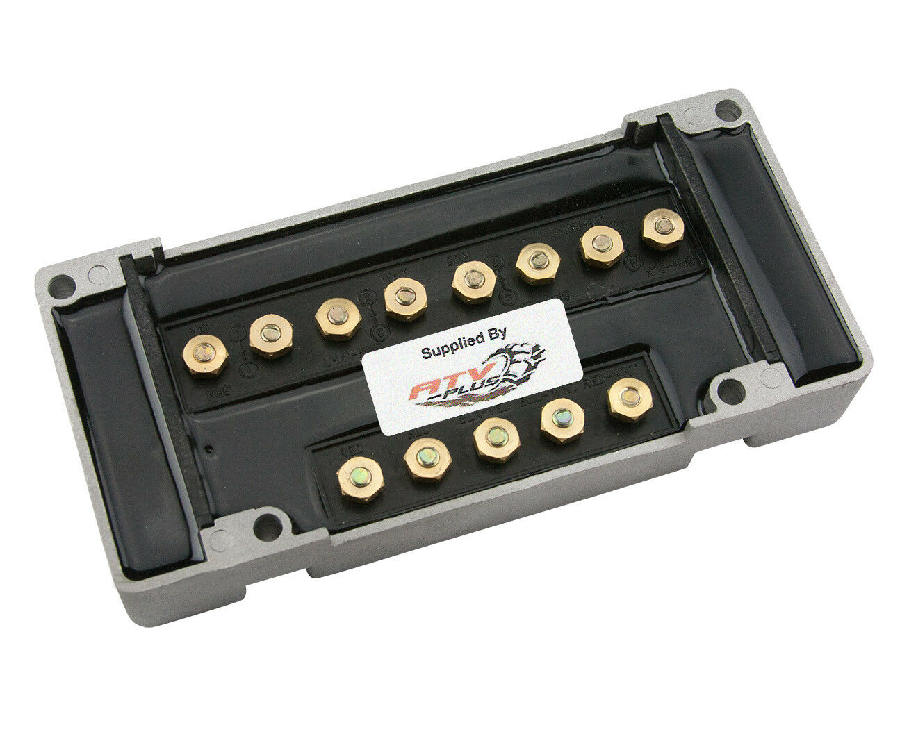 MERCURY OUTBOARD CDI Switch Box Power Pack MANY 4-Cylinder 2-Stroke ...
