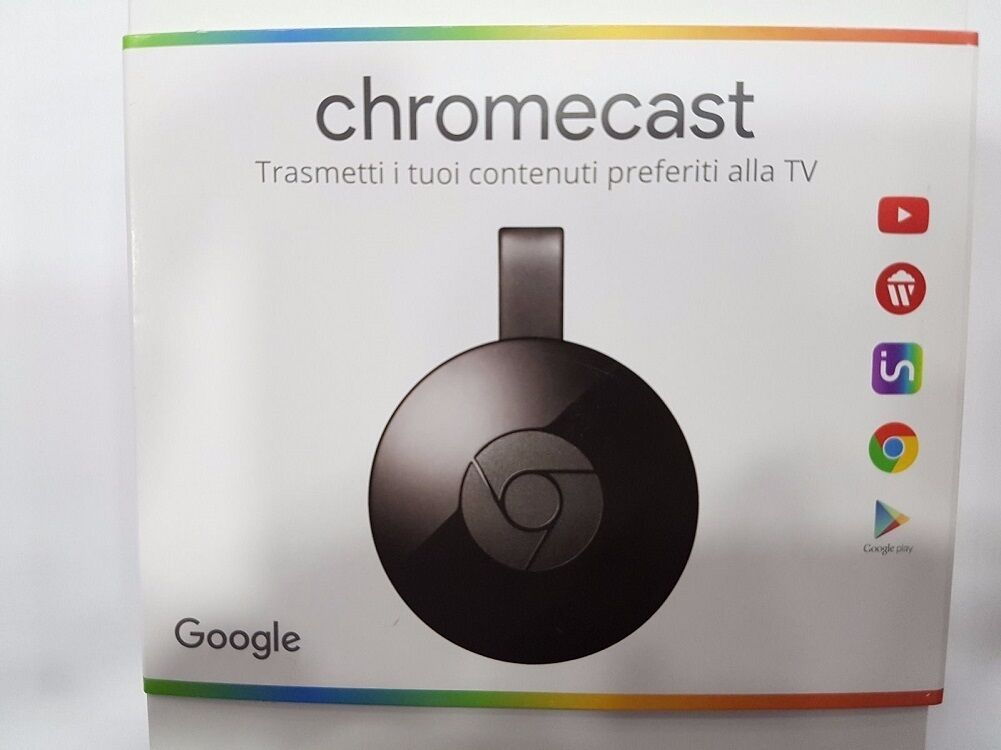 how to watch netflix on google chromecast