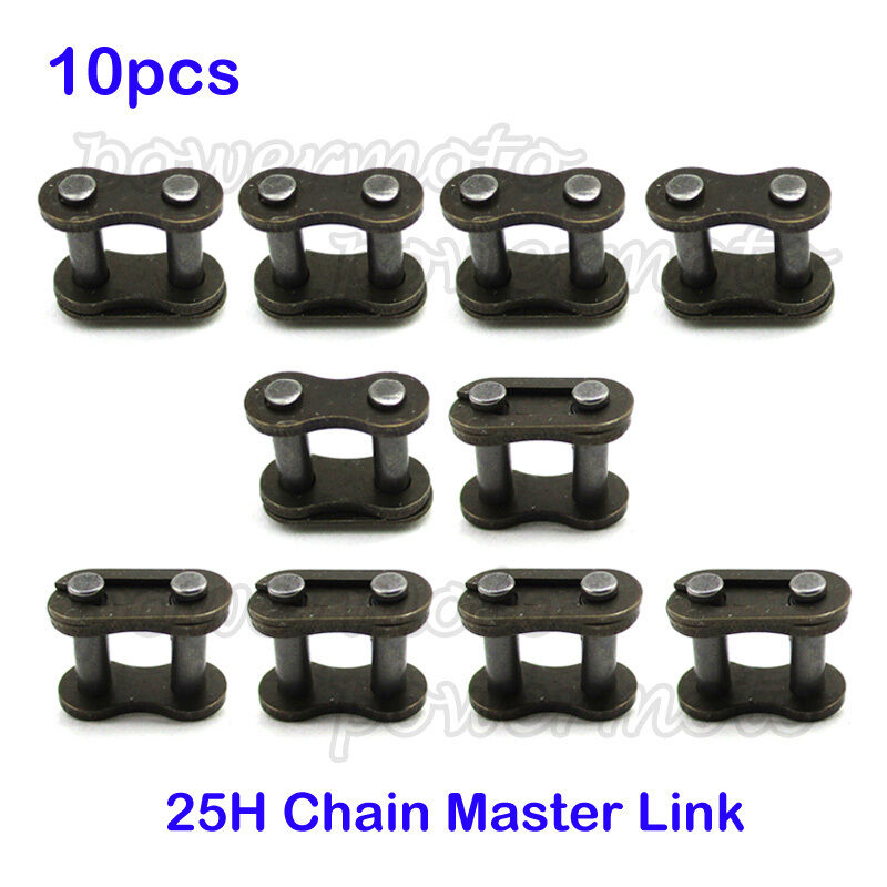 how to find master link on bike chain