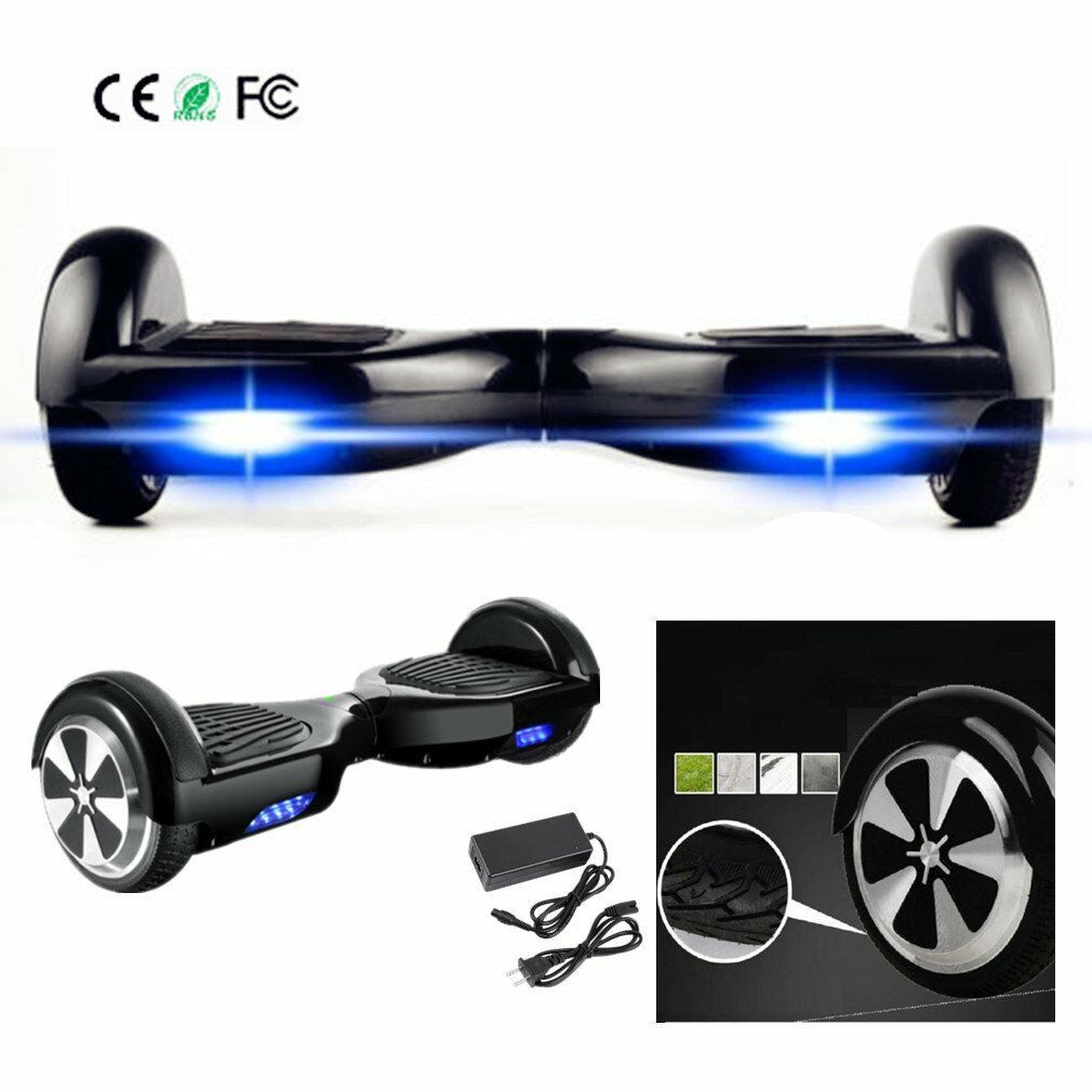 6 5 e scooter e balance scooter smart board hoverboard. Black Bedroom Furniture Sets. Home Design Ideas