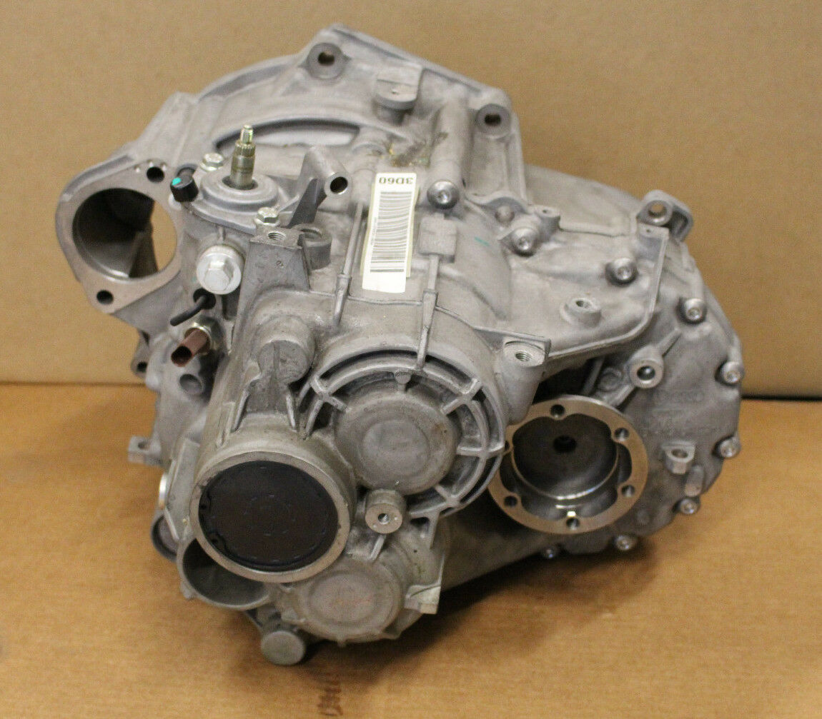 NEW OEM VW CC EOS Jetta Golf 2.0T 02Q Manual 6 Speed MDL Transmission Code  1 of 7Only 1 available See More