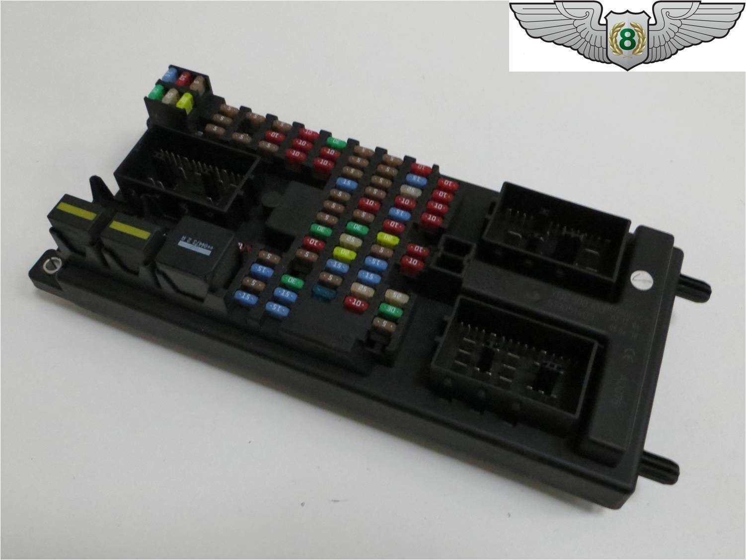 land rover discovery 3 range rover sport fuse box becm. Black Bedroom Furniture Sets. Home Design Ideas
