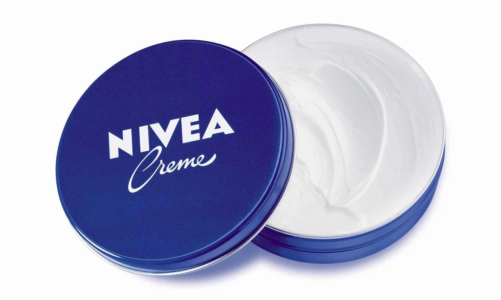 ORIGINAL NIVEA CREAM FOR FACE HAND AND BODY  IN BLUE  TIN. 30ml /75ml /150ml/250 • $3.75