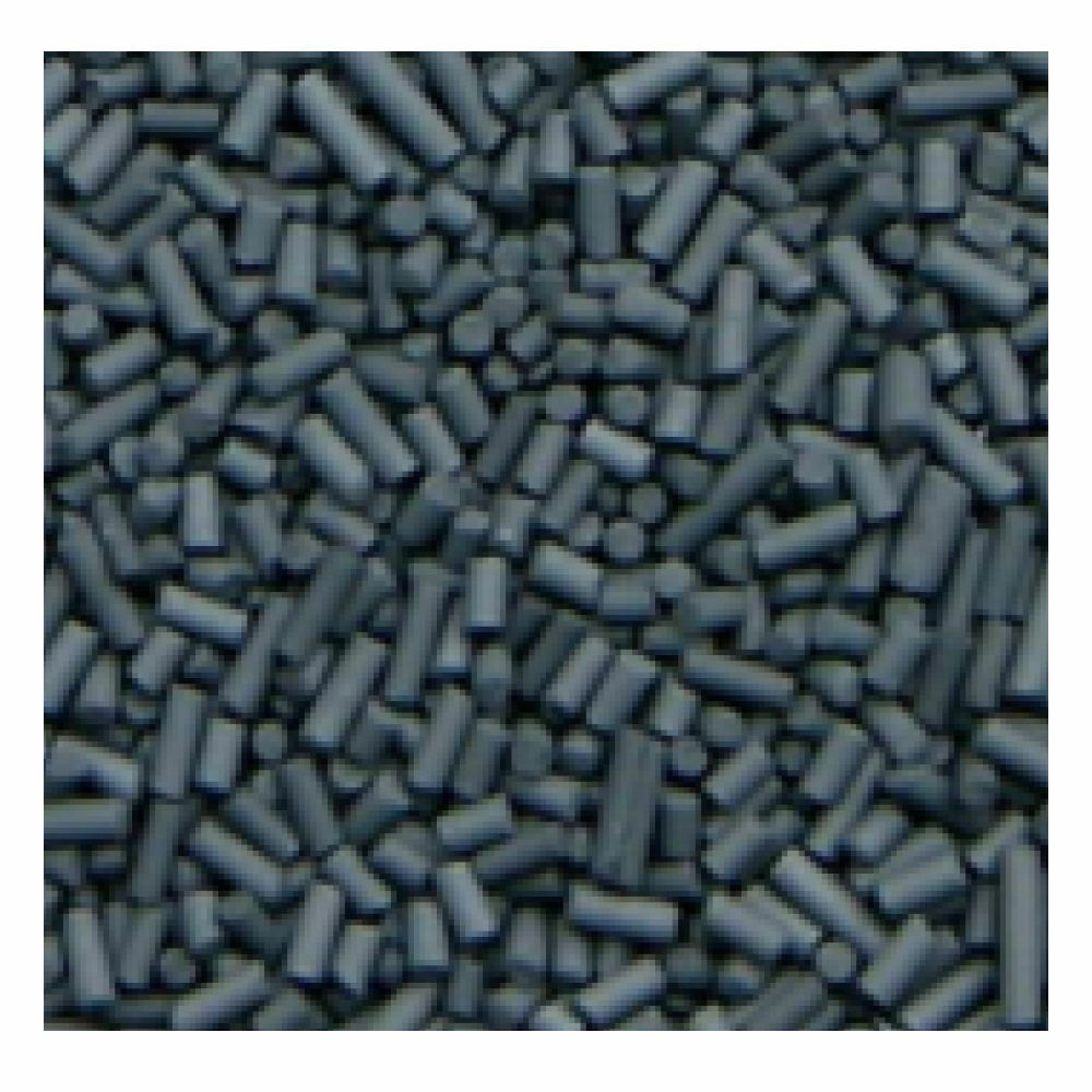 500g Premium Activated Carbon Pellet 4mm Aquarium Pond Filter Media Zip Mesh Bag