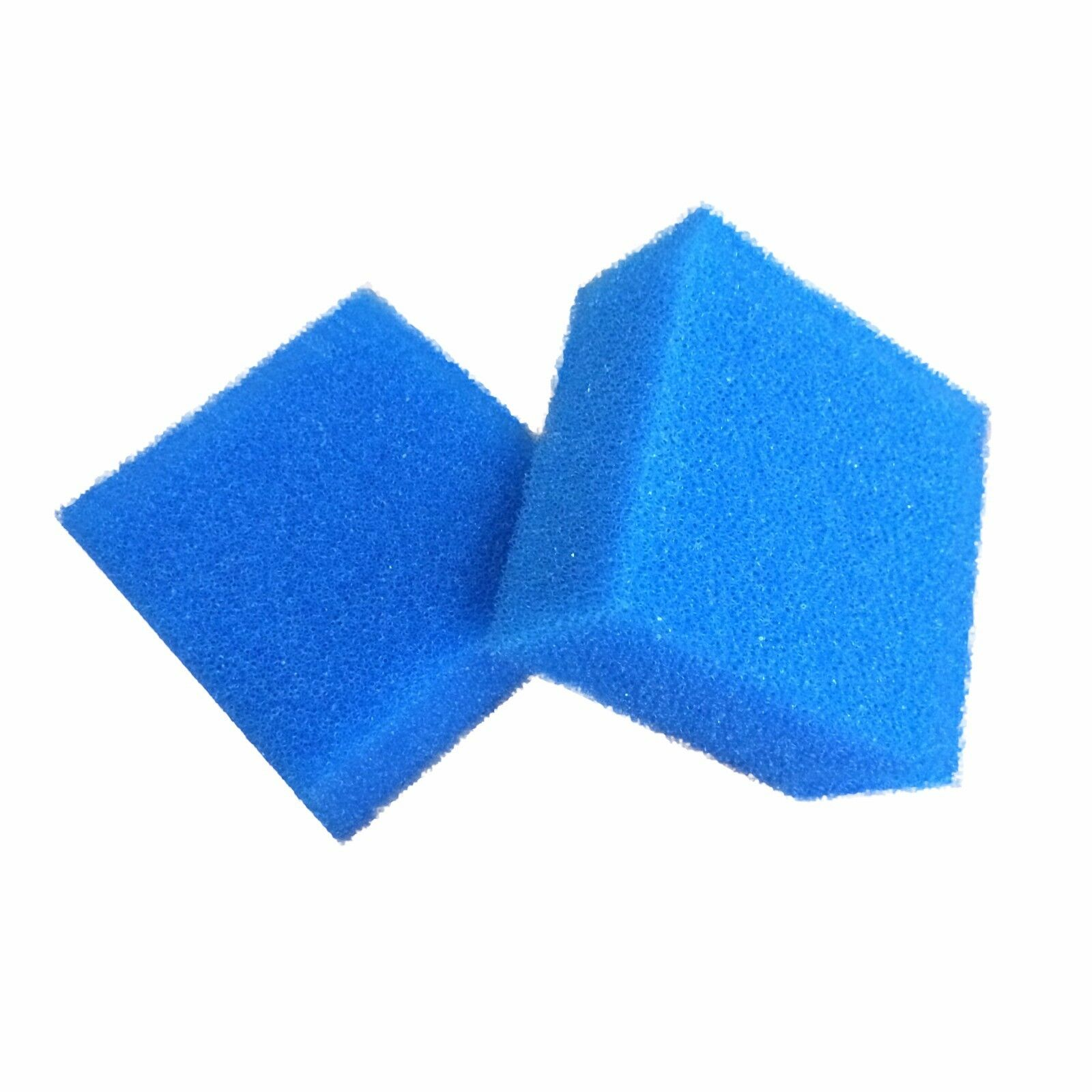 Compatible Fine Filter Foams Pads for Juwel Compact Filters 2/4/8/16 Pack